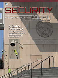 Security Today Magazine Digital Edition - November December 2020